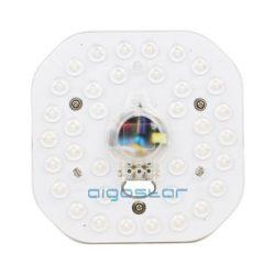 AIGOSTAR LED beépíthető modul 12W hideg fehér