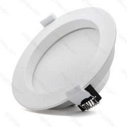 Aigostar LED beépíthető lámpa E5 Downlight 14W hideg fehér (furat:130 mm)
