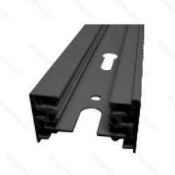 Tracklight-sin-2-vezetekes-2m-fekete