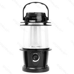 Aigostar kemping lámpa 1,4W Fekete színű